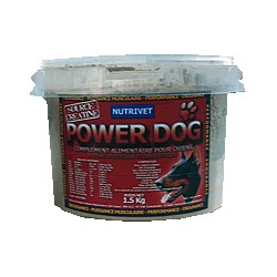 POWER DOG