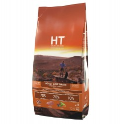 HT- ADULT LOW GRAIN Chicken & Turkey 30/20
