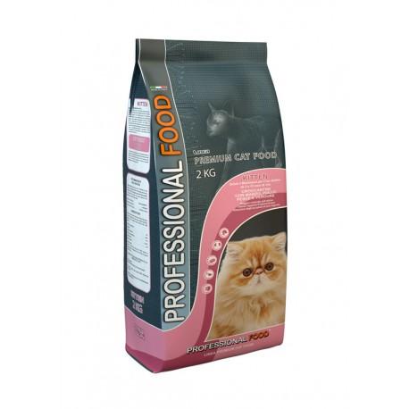 PREMIUM CAT FOOD KITTEN