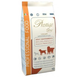 PRESTIGE DOG Monoprotein - Adult MAINTENANCE PORK & POTATOES 26/14