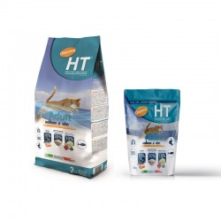 HT- ADULT Salmon & Rice