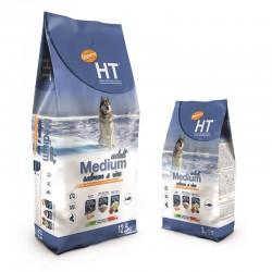 HT- ADULT MEDIUM Salmon & Rice MONOPROTEIN